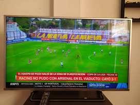 TV Panasonic (VIERA SMART TV)