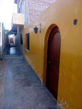 Alquiler Casa Chincha alta