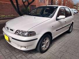 Fiat Palio ELX 2002