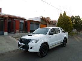 Toyota Hilux 3.0 TDI C/Doble SR 4x2 171Cv