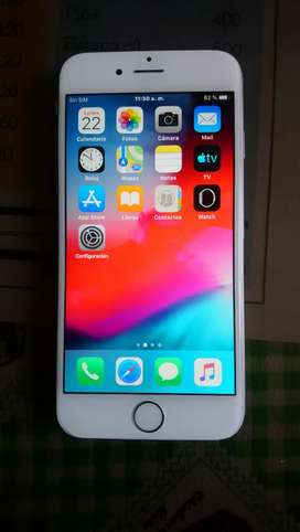 Vendo IPhone 6 - 128gb
