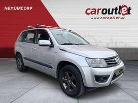 Suzuki Grand Vitara Next Sport Auto CarOutlet Nexumcorp