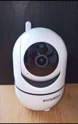 Cámara de Vigilancia wifi Inteligente