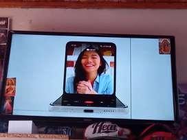 SAMSUNG LCD CON TDT NO SMARTV CON LINEA