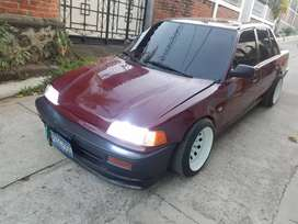 Honda civic 91