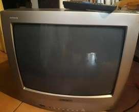 """Tv Noblex 20"""""""