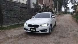 481. BMW 120i