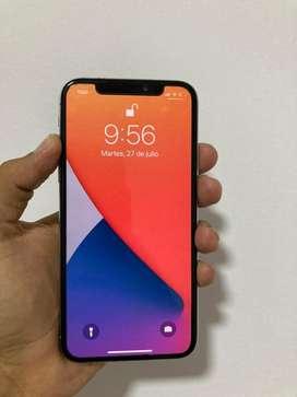 Iphone xs de 64gb nitido