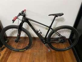 Bicicleta MTB Specialized Stumpjumper expert