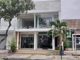 ALQUILER Local Comercial Duplex en Urdesa 260m2 en la Victor Emilio Estrada Guayaquil