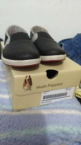 Zapatillas talle 20 Hush Puppies Nuevas