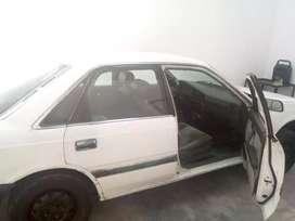 Vendo carro 626