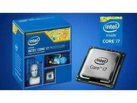 Combo PC: i7 4790K +16 GB DE RAM + PLACA AMDRE