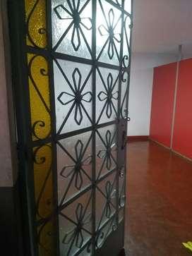 Alquiler minidepartamento en segundo piso
