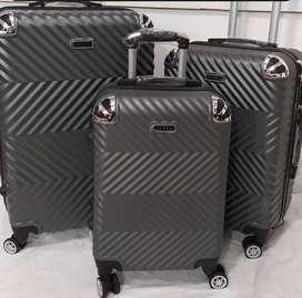Maletas lujosas hechas en material Acrilico ABS, precios economicos para productos de calidad