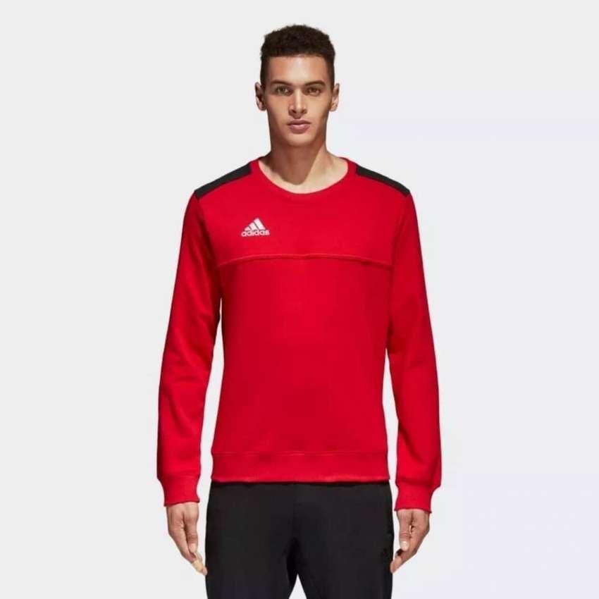 Buzo Adidas de Fútbol Tiro 17 0