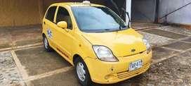 Vendo taxi de yumbo