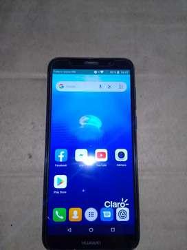 Vendo Huawei Y5 2018.