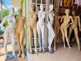 Maniquies 8 Dama