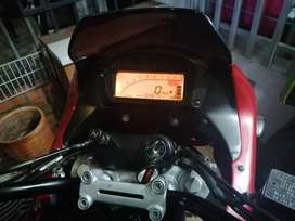 Vendo freewind xf 650 en excelente estado