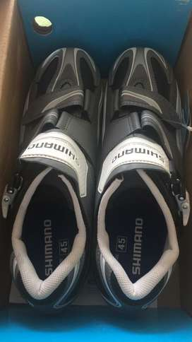 Zapatillas de Ruta Nuevas