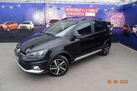Volkswagen Crossfox 2020 SUV MT 1.6 – DERCO