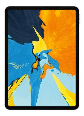 Nuevo iPad Pro 11 64GB Wi-Fi 3 Nuevo sellado Factura y Garantía Apple