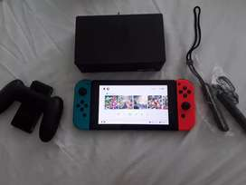 VENDO NINTEND9 SWITCH