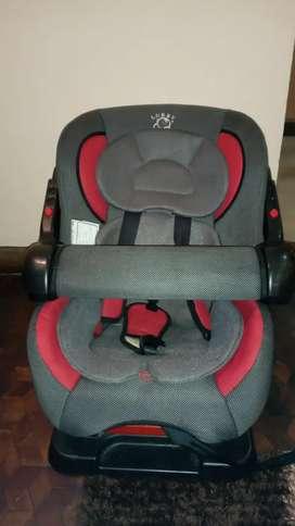 Silla de vehículo para bebé