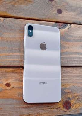 Vendo iphone XsMAX