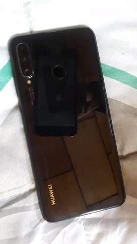 Huawei p30 lite 128 gb 4ram