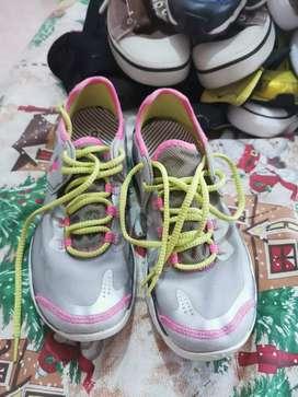 Zapatos under Armour Como nuevos