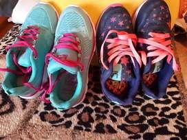 Se vende zapatillas