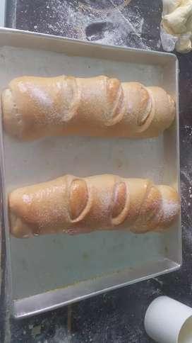 Venta de pan al mayor