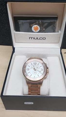Usado, Reloj MULCO MUJER ORIGINAL PERFECTO segunda mano  Nicolás De Federmán
