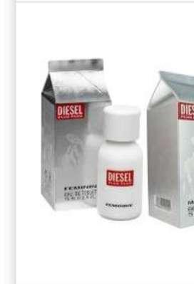 Diesel Plus Hombre