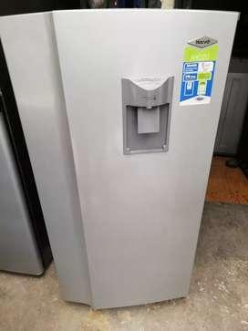 Nevera haceb convencional 219 litros con garantía y acarreo gratis