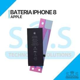 Batería iPhone 8 ORIGINAL