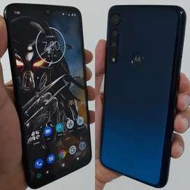 Motorola One Macro 4Ram 64Gb