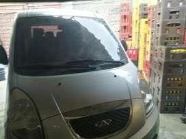 Se vende chery vanpas modelo 2012 perfecto estado todo funcionando, ful aire acondicionado.