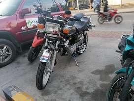 Se vende RX 115 Melita