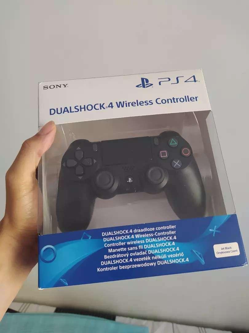 Control ps4 original 0