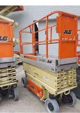 Plataforma Tijera JLG 2630 ES