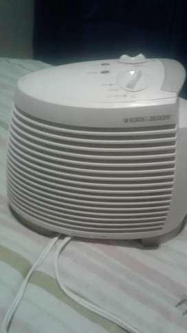 Ventilador de frio y calor en muy buenas condiciones