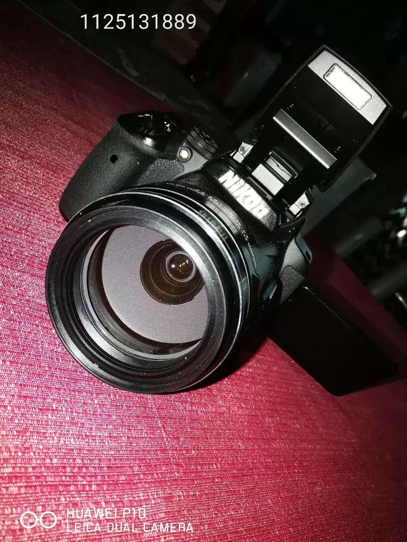 Nikon p900 0