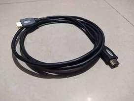 Cable HDMI en 5.000 pesos