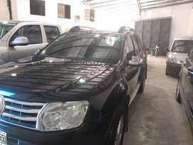 DUSTER 4X2 2.0 2013 IMPECABLE