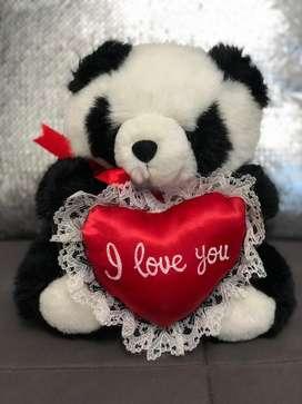 Panda te amo