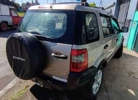Vendo Eco sport 2005 diesel 1.4 xls