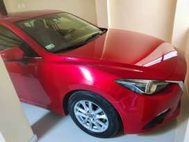 Vendo Mazda 3 2.0